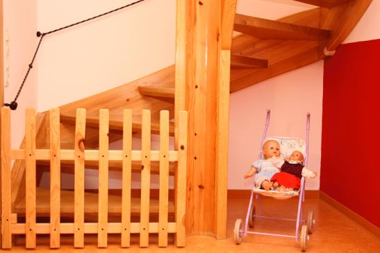 Stilles Eck Ferienwohnungen in Franken für Familien mit